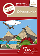Themenheft Dinosaurier