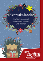 Adventskalender 1./2. Klasse
