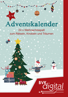 Adventskalender 3./4. Klasse