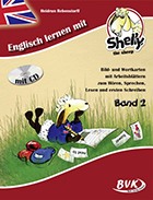Englisch lernen mit Shelly, the sheep Bd. 2 (inkl. CD)