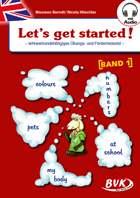 Logo:Let's get started! Band 1 (inkl. CD)