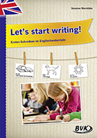 Let's start writing!