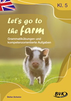 Logo:Let's go to the farm