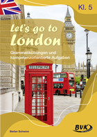 Logo:Let's go to London