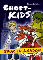 GHOSTKIDS – Spuk in London