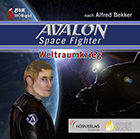 Avalon Space Fighter
