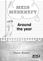 Mein Merkheft – Around the Year