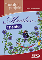 Logo:Theaterprojekt Märchen-Theater