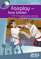 Logo:Fairplay – faire Schüler!