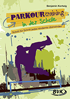 Logo:Parkourtraining in der Schule