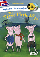 Story Circle zu The Three Little Pigs (inkl. CD)