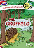 Logo:Story Circle zu The Gruffalo (inkl. CD)