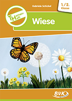 Themenheft Wiese 1./2. Klasse