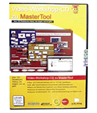 Video-Workshop-CD zu MasterTool