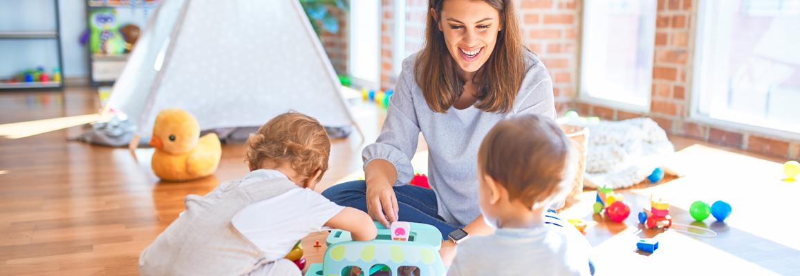 Kennenlernspiele Kindergarten